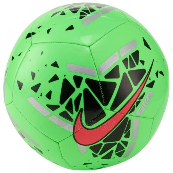 Futbolo kamulys Nike Pitch SC3807-398 Paveikslėlis 1 iš 1 310820220951