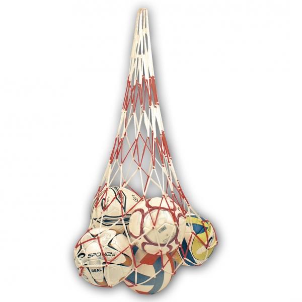 Futbolo kamuolių tinklas Paveikslėlis 1 iš 1 250520104151