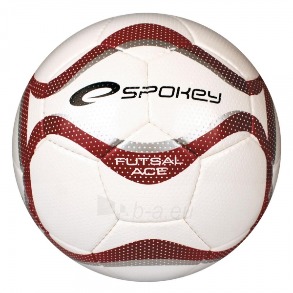 Futbolo kamuolys ACE FUTSAL BURG dydis 4 Paveikslėlis 1 iš 1 250520104097