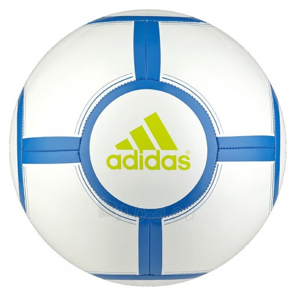 Futbolo kamuolys ACE GLID II size 3 Paveikslėlis 1 iš 1 310820081519