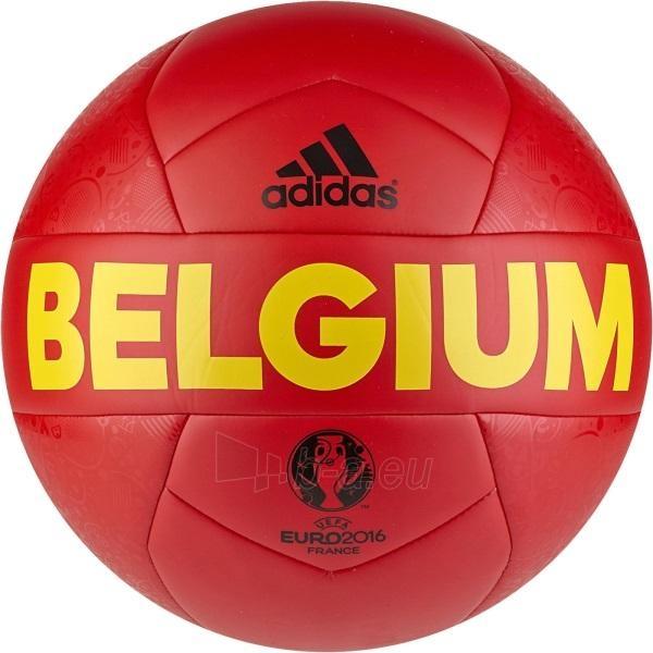 Futbolo kamuolys adidas CAPITANO BELGIA Paveikslėlis 1 iš 1 310820137614