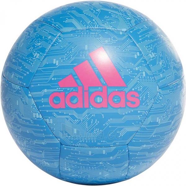 Futbolo kamuolys adidas Capitano DY2570 Paveikslėlis 1 iš 5 310820200265