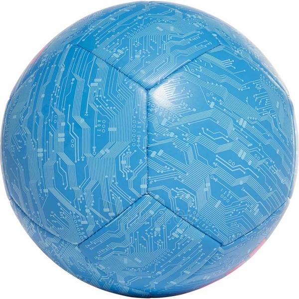Futbolo kamuolys adidas Capitano DY2570 Paveikslėlis 2 iš 5 310820200265