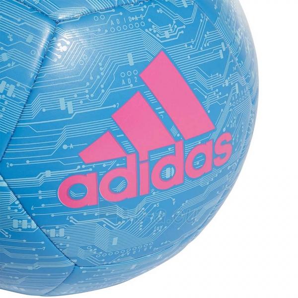 Futbolo kamuolys adidas Capitano DY2570 Paveikslėlis 3 iš 5 310820200265