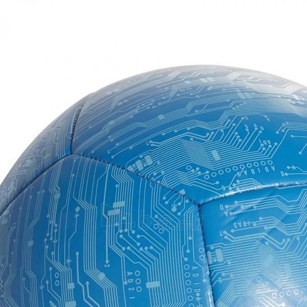 Futbolo kamuolys adidas Capitano DY2570 Paveikslėlis 4 iš 5 310820200265
