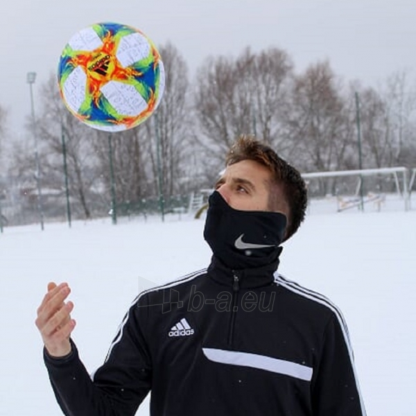 Futbolo kamuolys adidas Conext 19 OMB Ekstraklasa ED4933 Paveikslėlis 6 iš 7 310820175240