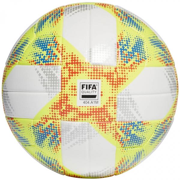 Futbolo kamuolys adidas Conext 19 TTRN DN8637 Paveikslėlis 2 iš 5 310820173703