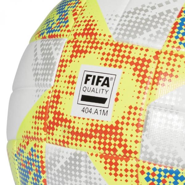 Futbolo kamuolys adidas Conext 19 TTRN DN8637 Paveikslėlis 3 iš 5 310820173703