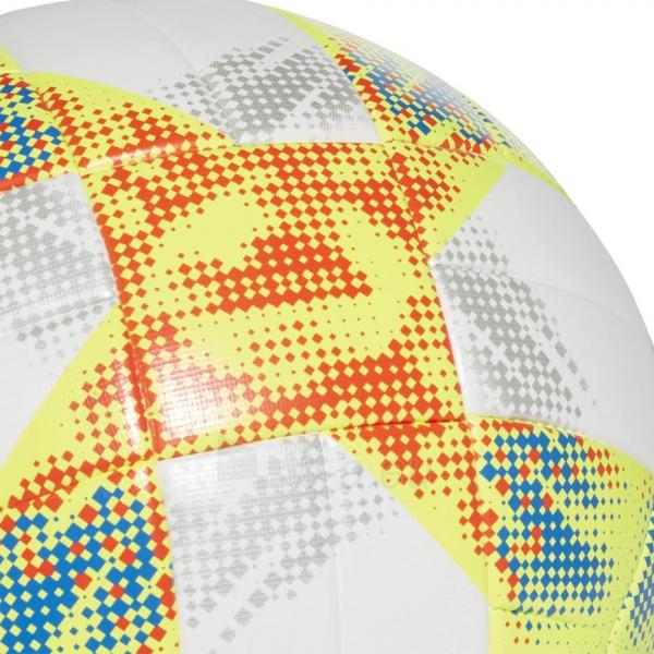 Futbolo kamuolys adidas Conext 19 TTRN DN8637 Paveikslėlis 4 iš 5 310820173703