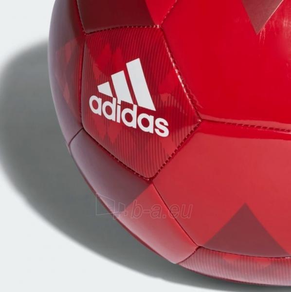Futbolo kamuolys adidas FC BAYERN CW4155 raudonas Paveikslėlis 3 iš 5 310820154494