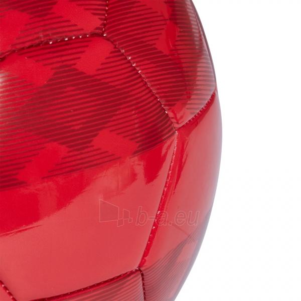 Futbolo kamuolys adidas FC Bayern FBL CW4155 Paveikslėlis 2 iš 4 310820173642