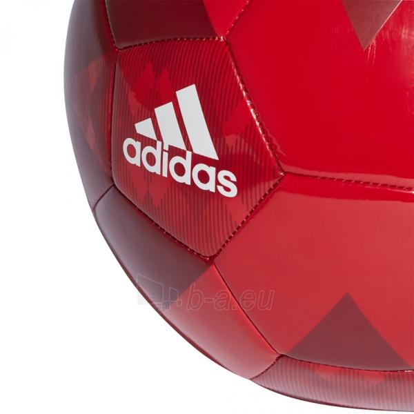 Futbolo kamuolys adidas FC Bayern FBL CW4155 Paveikslėlis 3 iš 4 310820173642