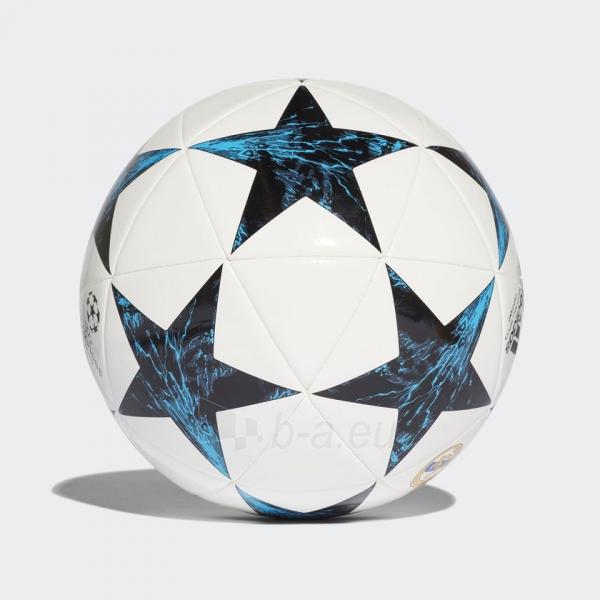 Futbolo kamuolys ADIDAS Final 17 Capitano Real Madryt BS3448 Paveikslėlis 2 iš 5 310820147122