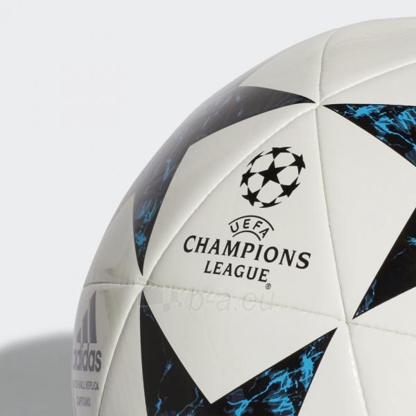 Futbolo kamuolys ADIDAS Final 17 Capitano Real Madryt BS3448 Paveikslėlis 3 iš 5 310820147122