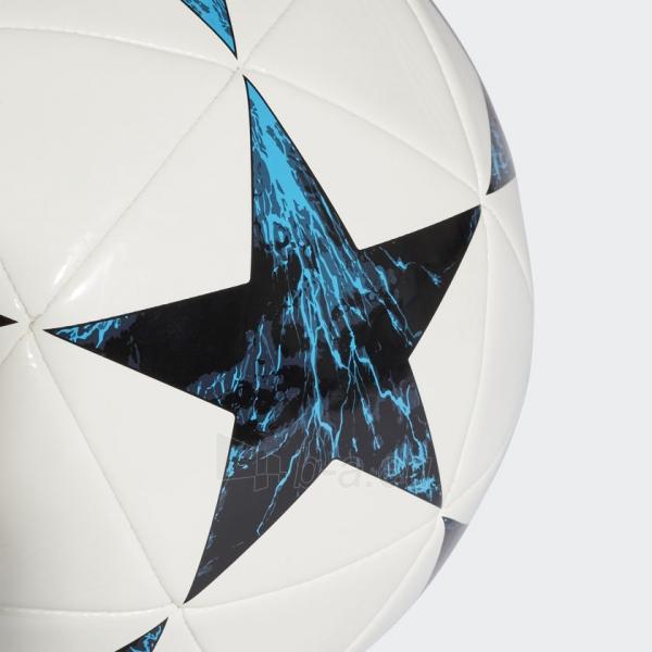 Futbolo kamuolys ADIDAS Final 17 Capitano Real Madryt BS3448 Paveikslėlis 4 iš 5 310820147122