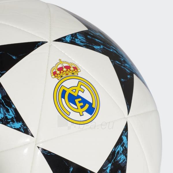 Futbolo kamuolys ADIDAS Final 17 Capitano Real Madryt BS3448 Paveikslėlis 5 iš 5 310820147122