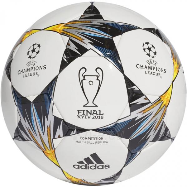 Futbolo kamuolys adidas Finale Kiev Competition CF1205 Paveikslėlis 1 iš 5 310820173888
