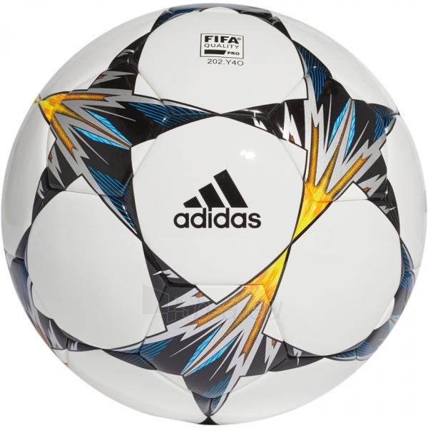 Futbolo kamuolys adidas Finale Kiev Competition CF1205 Paveikslėlis 2 iš 5 310820173888