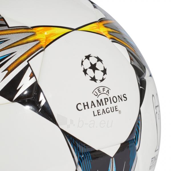 Futbolo kamuolys adidas Finale Kiev Competition CF1205 Paveikslėlis 4 iš 5 310820173888