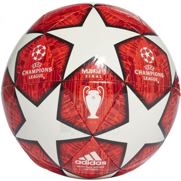 Futbolo kamuolys adidas Finale M Capitano DN8674 Paveikslėlis 1 iš 5 310820173656