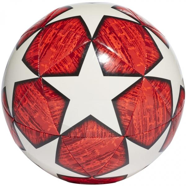 Futbolo kamuolys adidas Finale M Capitano DN8674 Paveikslėlis 2 iš 5 310820173656