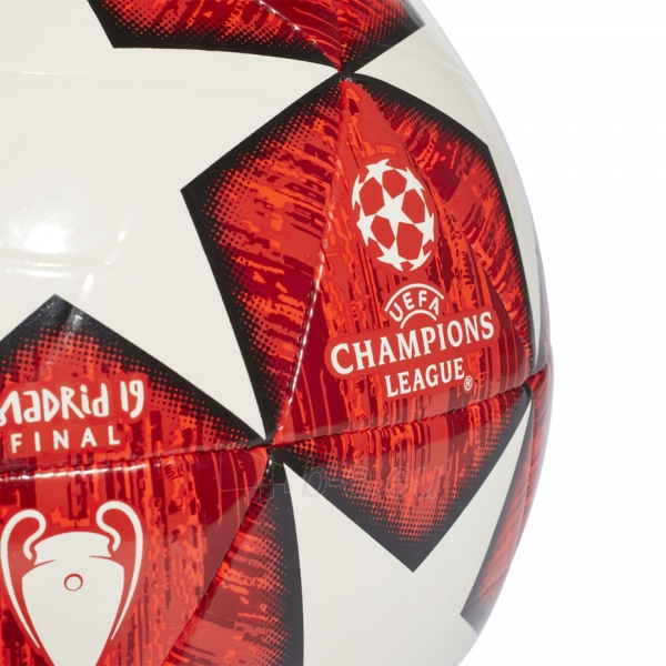 Futbolo kamuolys adidas Finale M Capitano DN8674 Paveikslėlis 3 iš 5 310820173656