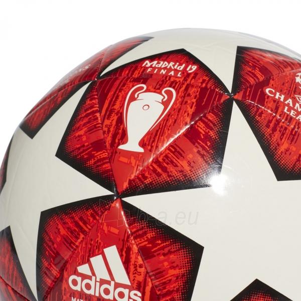 Futbolo kamuolys adidas Finale M Capitano DN8674 Paveikslėlis 4 iš 5 310820173656