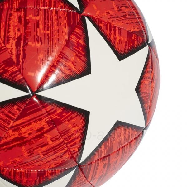 Futbolo kamuolys adidas Finale M Capitano DN8674 Paveikslėlis 5 iš 5 310820173656