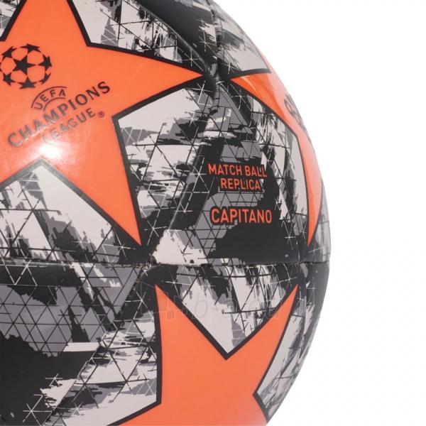 Futbolo kamuolys adidas Finale Manchester United Capitano DY2538 Paveikslėlis 3 iš 5 310820200268