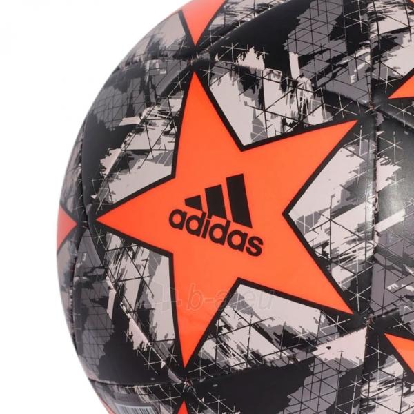 Futbolo kamuolys adidas Finale Manchester United Capitano DY2538 Paveikslėlis 4 iš 5 310820200268