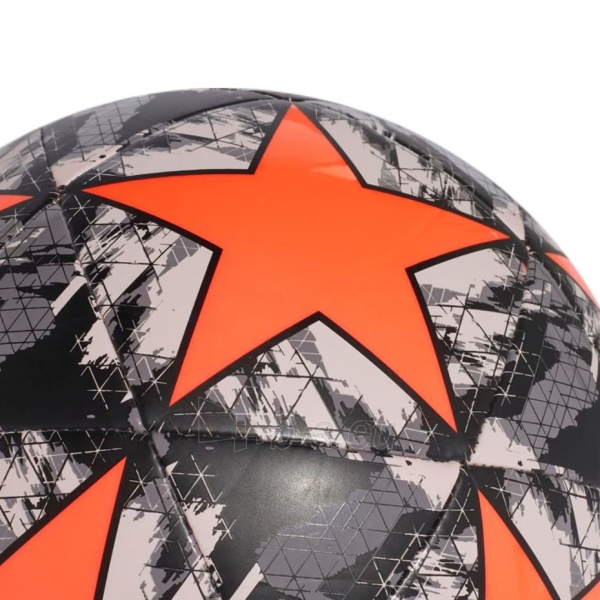 Futbolo kamuolys adidas Finale Manchester United Capitano DY2538 Paveikslėlis 5 iš 5 310820200268