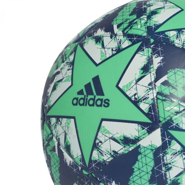 Futbolo kamuolys adidas Finale Real Madrid DY2541 Paveikslėlis 3 iš 5 310820200267