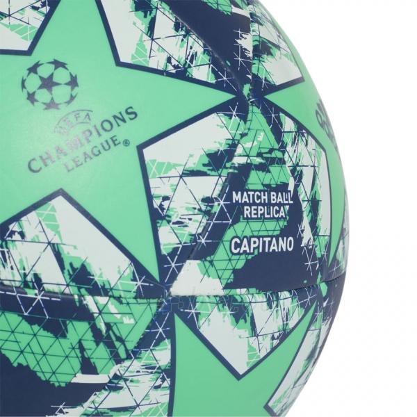 Futbolo kamuolys adidas Finale Real Madrid DY2541 Paveikslėlis 5 iš 5 310820200267