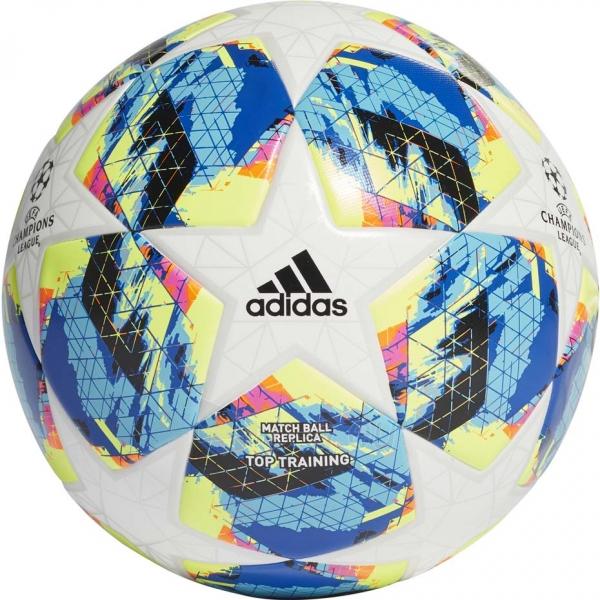 Futbolo kamuolys adidas Finale Top Training DY2551 Paveikslėlis 1 iš 5 310820186338