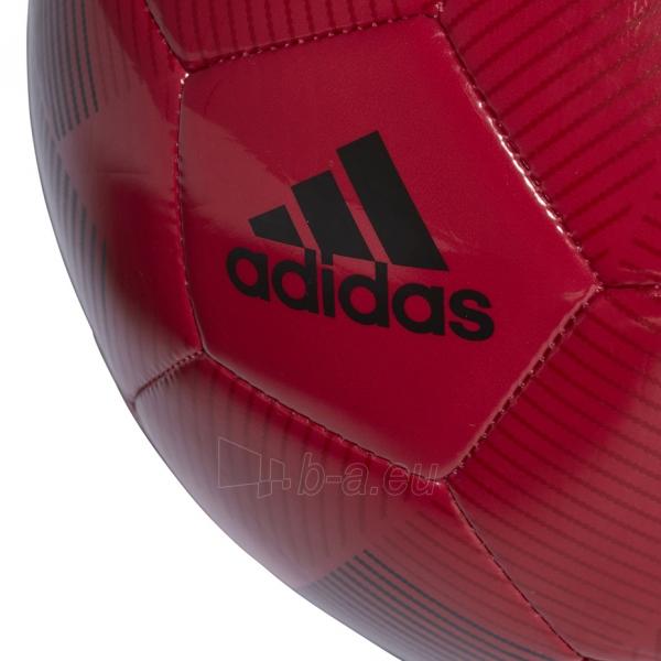 Futbolo kamuolys adidas MUFC FBL CW4154 Paveikslėlis 3 iš 4 310820173716