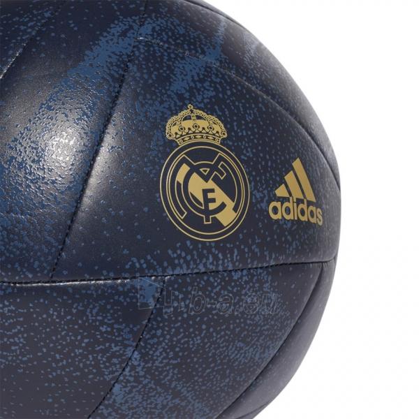 Futbolo kamuolys adidas Real Madrid Capitano Away EC3035 Paveikslėlis 3 iš 4 310820184531