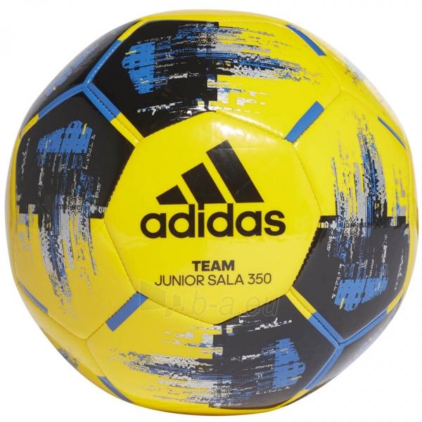 Futbolo kamuolys adidas TEAM JS350 CZ9571 Paveikslėlis 1 iš 4 310820173693
