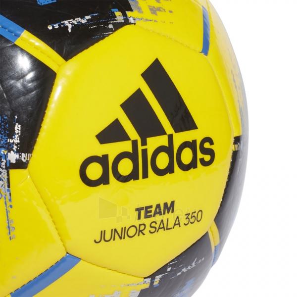 Futbolo kamuolys adidas TEAM JS350 CZ9571 Paveikslėlis 2 iš 4 310820173693