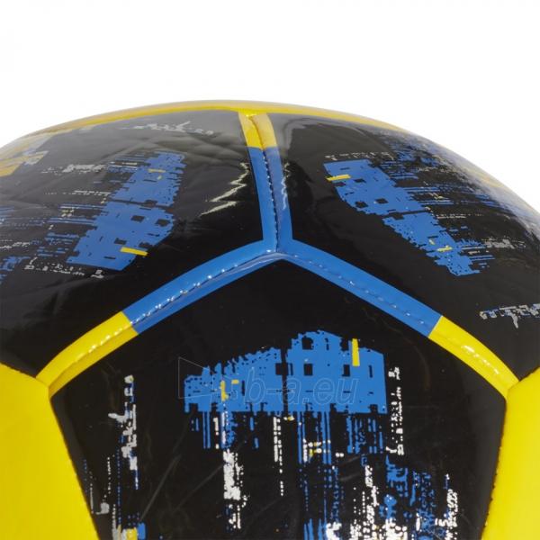 Futbolo kamuolys adidas TEAM JS350 CZ9571 Paveikslėlis 3 iš 4 310820173693