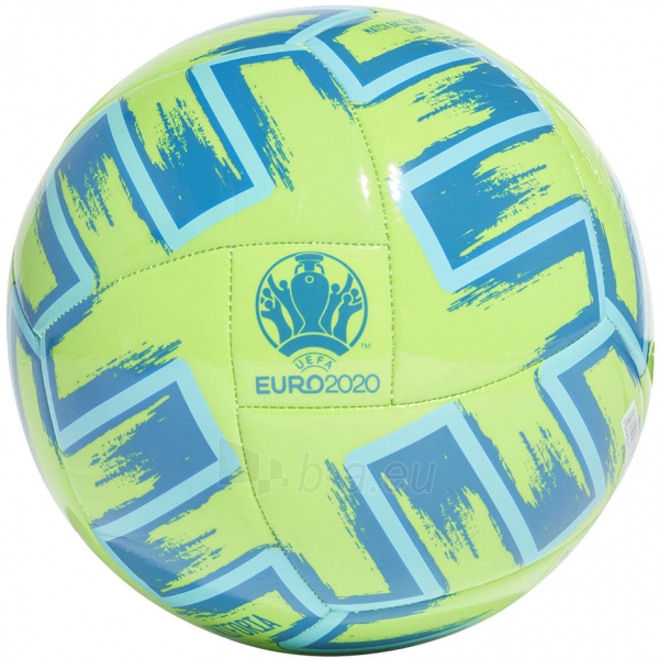 Futbolo kamuolys adidas Uniforia Club FH7354 Paveikslėlis 2 iš 5 310820200266