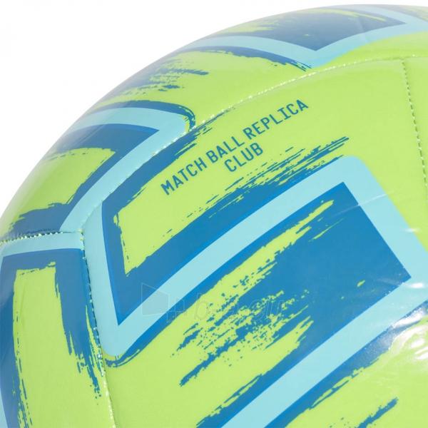 Futbolo kamuolys adidas Uniforia Club FH7354 Paveikslėlis 4 iš 5 310820200266