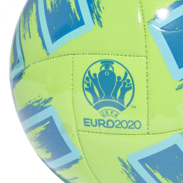 Futbolo kamuolys adidas Uniforia Club FH7354 Paveikslėlis 5 iš 5 310820200266