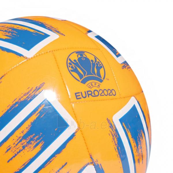 Futbolo kamuolys adidas Uniforia Club FP9705 Paveikslėlis 3 iš 5 310820200261
