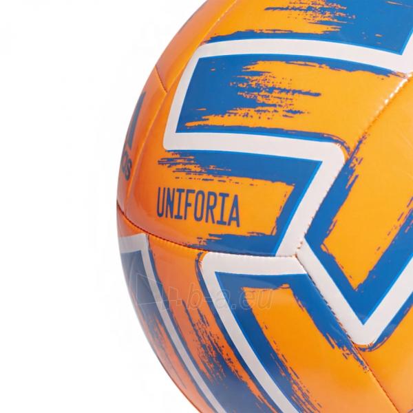Futbolo kamuolys adidas Uniforia Club FP9705 Paveikslėlis 5 iš 5 310820200261