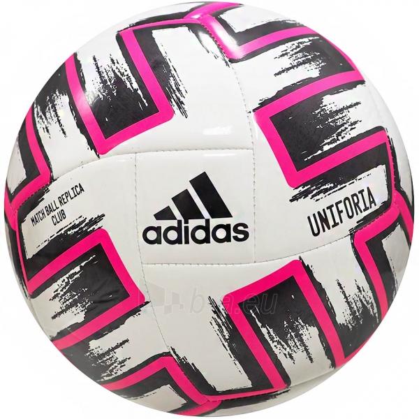 Futbolo kamuolys adidas Uniforia Club FR8067 Paveikslėlis 1 iš 7 310820200271