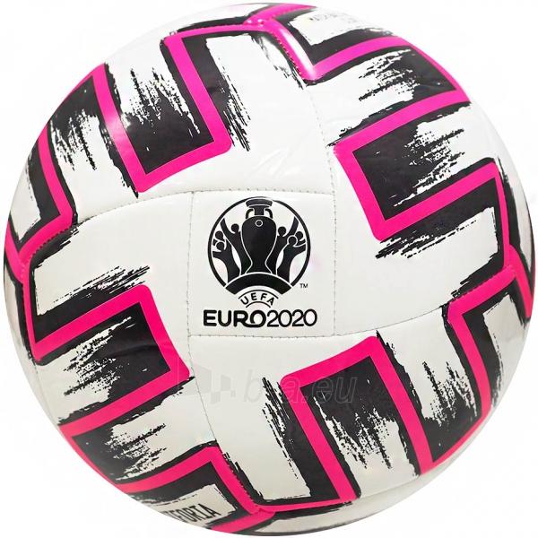 Futbolo kamuolys adidas Uniforia Club FR8067 Paveikslėlis 2 iš 7 310820200271