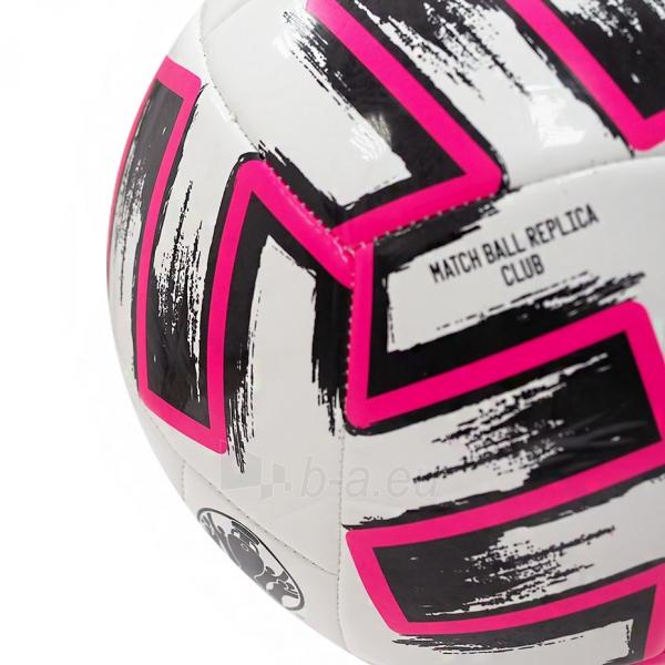 Futbolo kamuolys adidas Uniforia Club FR8067 Paveikslėlis 3 iš 7 310820200271