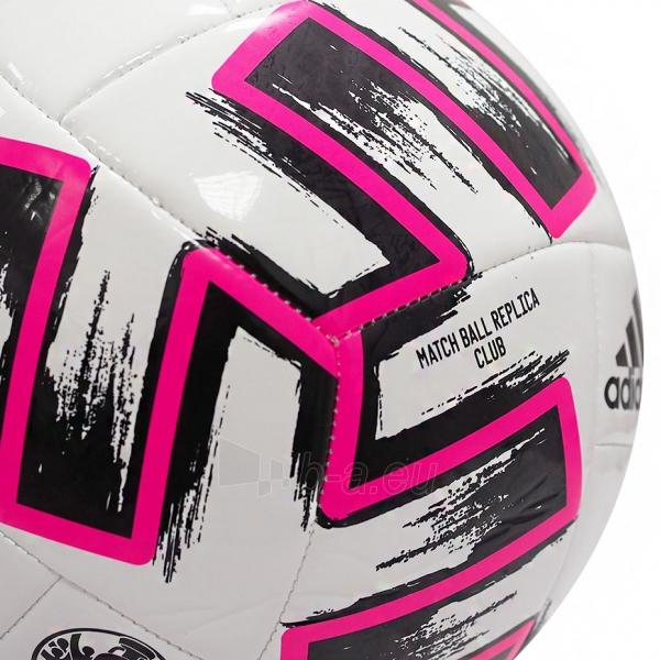 Futbolo kamuolys adidas Uniforia Club FR8067 Paveikslėlis 4 iš 7 310820200271