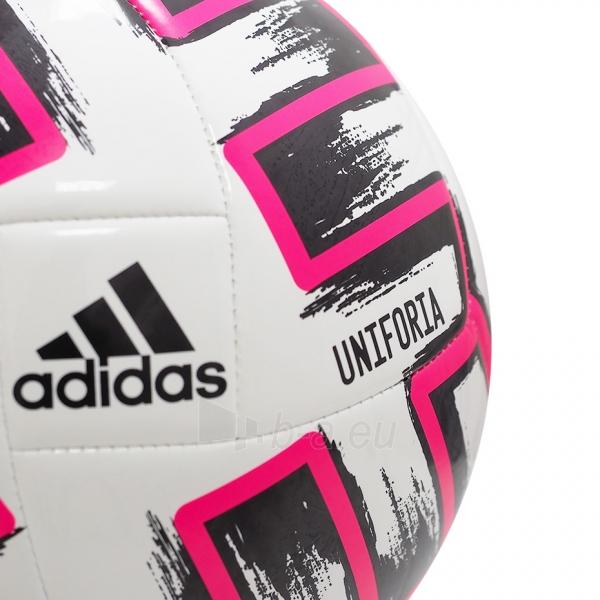 Futbolo kamuolys adidas Uniforia Club FR8067 Paveikslėlis 5 iš 7 310820200271