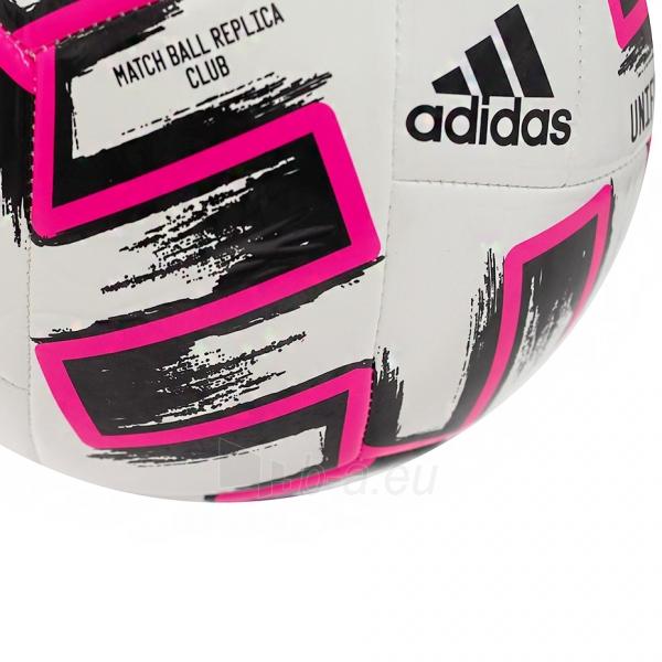 Futbolo kamuolys adidas Uniforia Club FR8067 Paveikslėlis 6 iš 7 310820200271